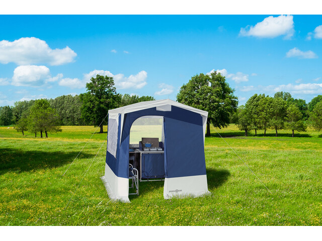 Brunner Vida NG Cooking Tent 150x200cm, blue